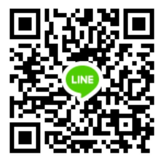 cccement line qr code